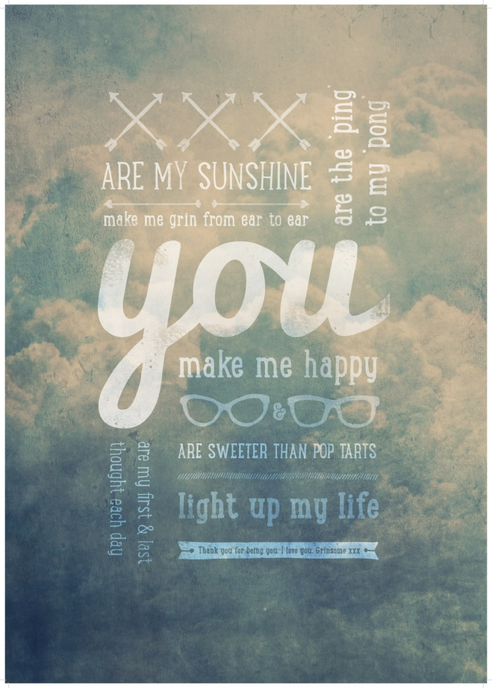 YOU POSTER_A2 AW